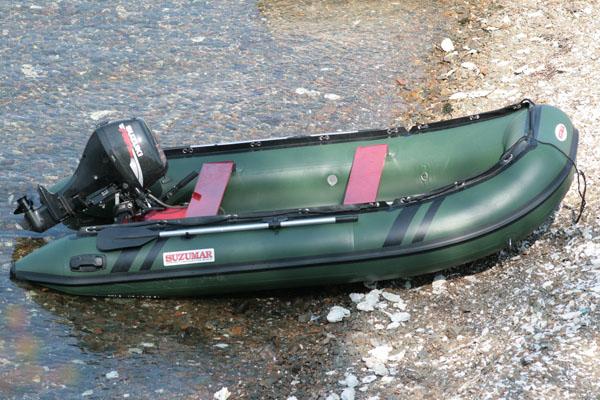надувная лодка сузумар 360 купить