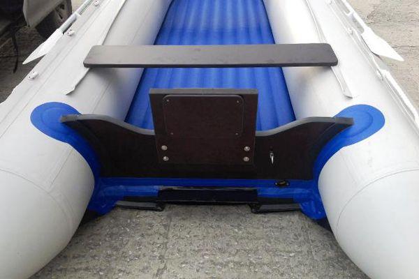 надувные лодки пвх с тоннелем