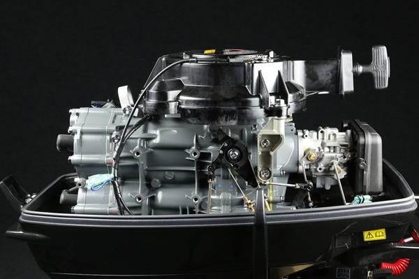 купить лодочный мотор сузуки дт 8 характеристики