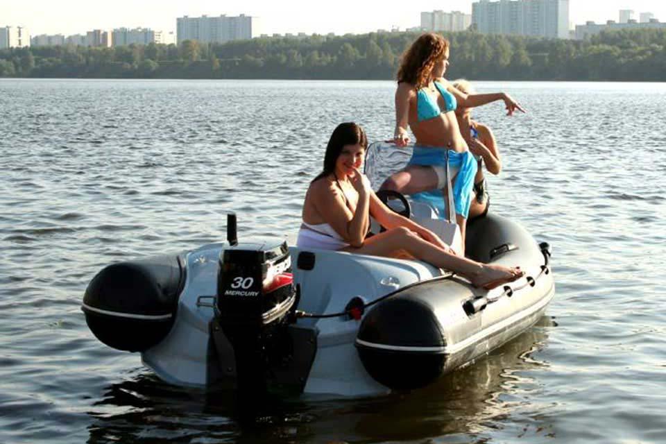 какие документы нужны для надувных лодок с мотором