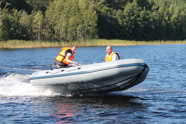 лодка фрегат м 330 цена