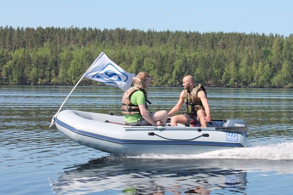 надувная лодка пвх фрегат м-310 fm light видео