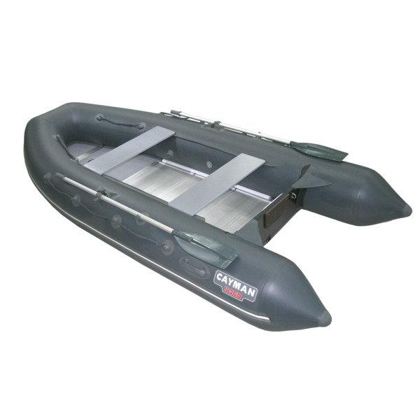 купить лодку поливинилхлоридный  кайман 360 на екатеринбурге