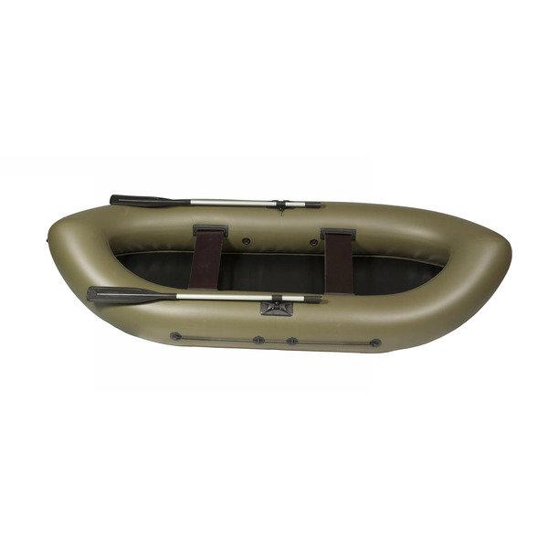 лодка лоцман кто производитель