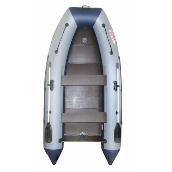 лодка англер 330 цена