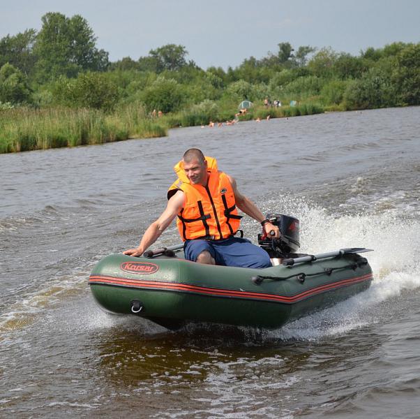 лодки для рыбалки корсар