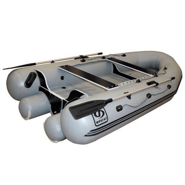 накладка на банку лодки фрегат