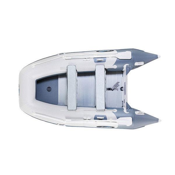 лодка hd390