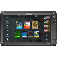 Картплоттер Lowrance HDS-16 Carbon No Transducer