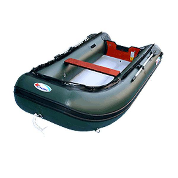 бак для надувной лодки