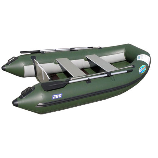Лодка РИБ SkyBoat SB 280R