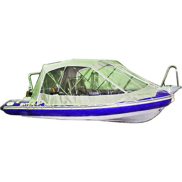 моторные лодки с стойкой