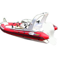 Лодка РИБ SkyBoat SB 520RT