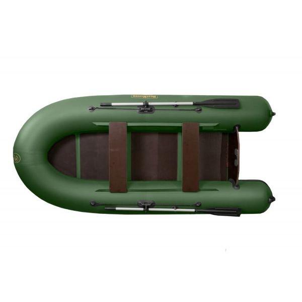 выбираем якорь для лодки пвх