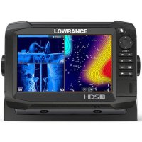 Картплоттер Lowrance HDS-7 Carbon No Transducer