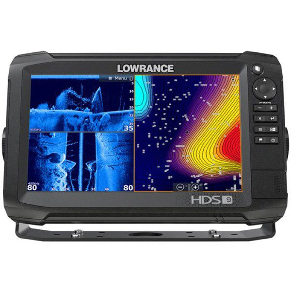 Картплоттер Lowrance HDS-9 Carbon No Transducer