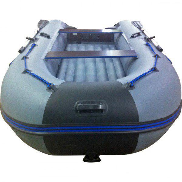 Лодка надувная грузоподъемностью до 200 кг