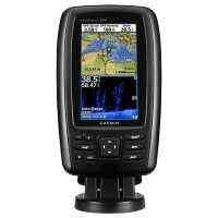 Картплоттер Garmin 42dv Chirp