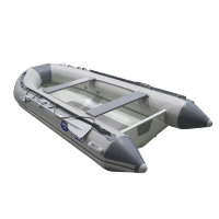 Лодка RIB Baltic Boats BBRIB 360 AL
