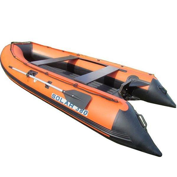 цены на лодки солар в казани
