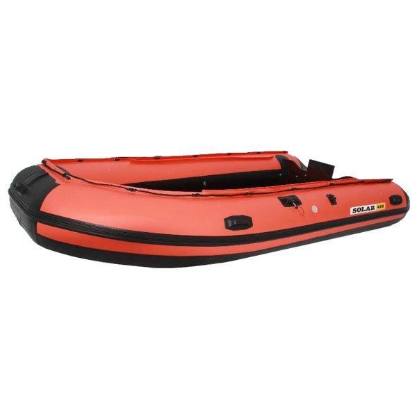 арматура для надувных лодок