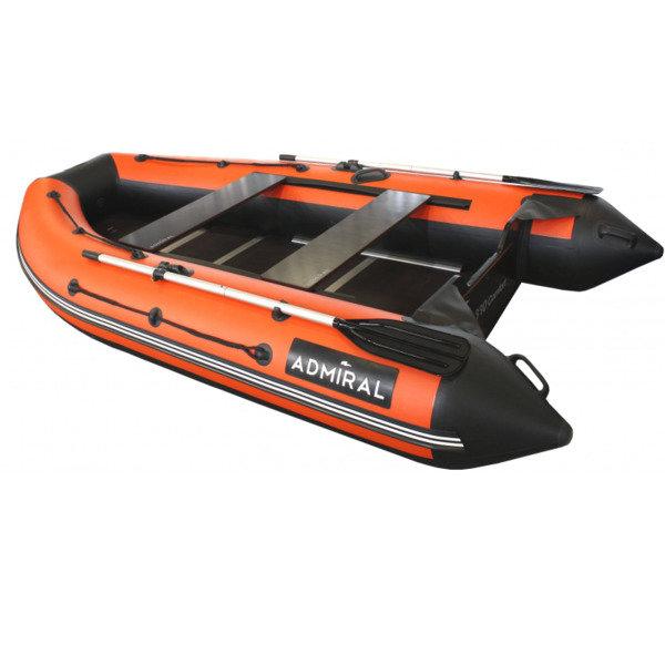 самые популярные модели надувных лодок