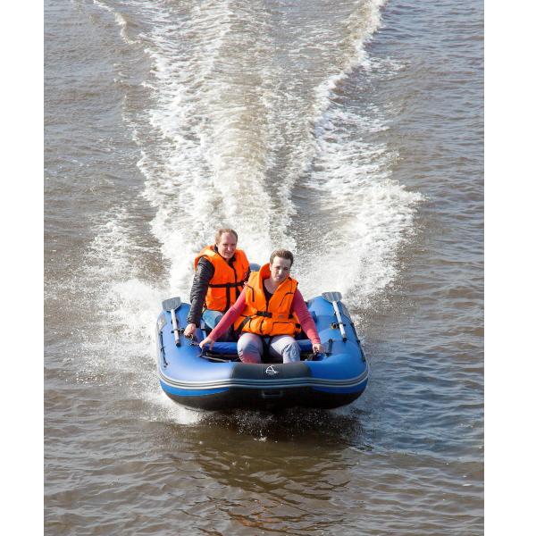 надувные моторные лодки от производителя