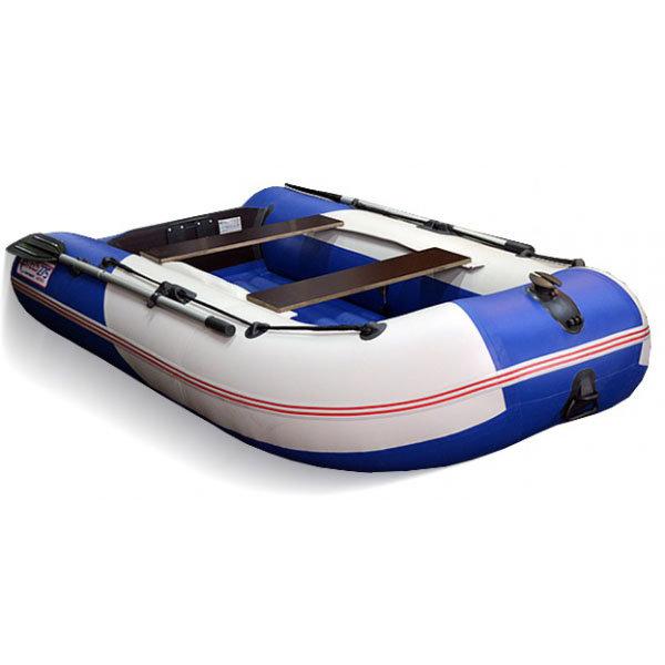 сборка лодки пвх ботмастер