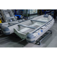 Лодка RIB Baltic Boats BBRIB 500 AL