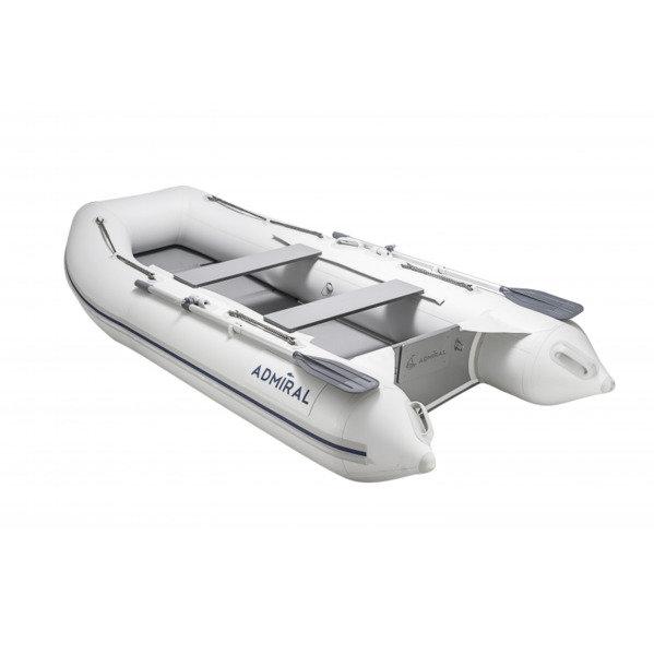 купить лодку адмирал 305 с тентом пвх