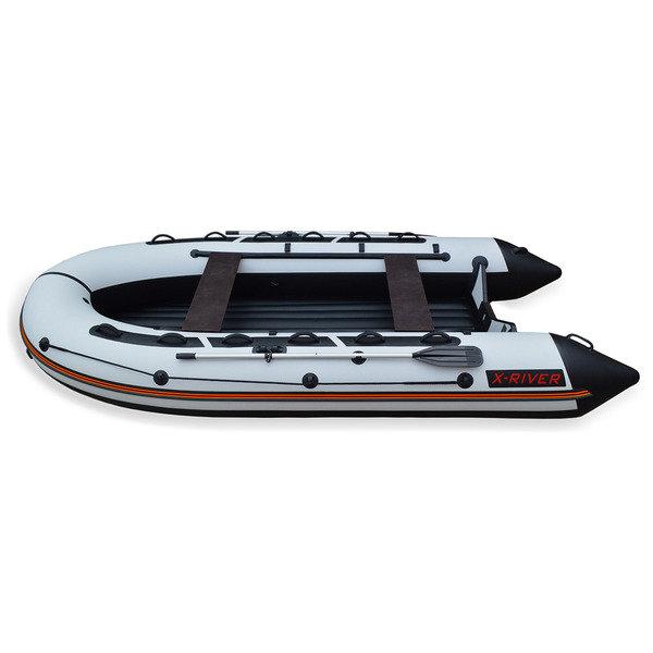 видео лодки ривера 320