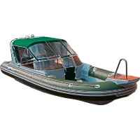 Лодка РИБ SkyBoat SB 520RT +